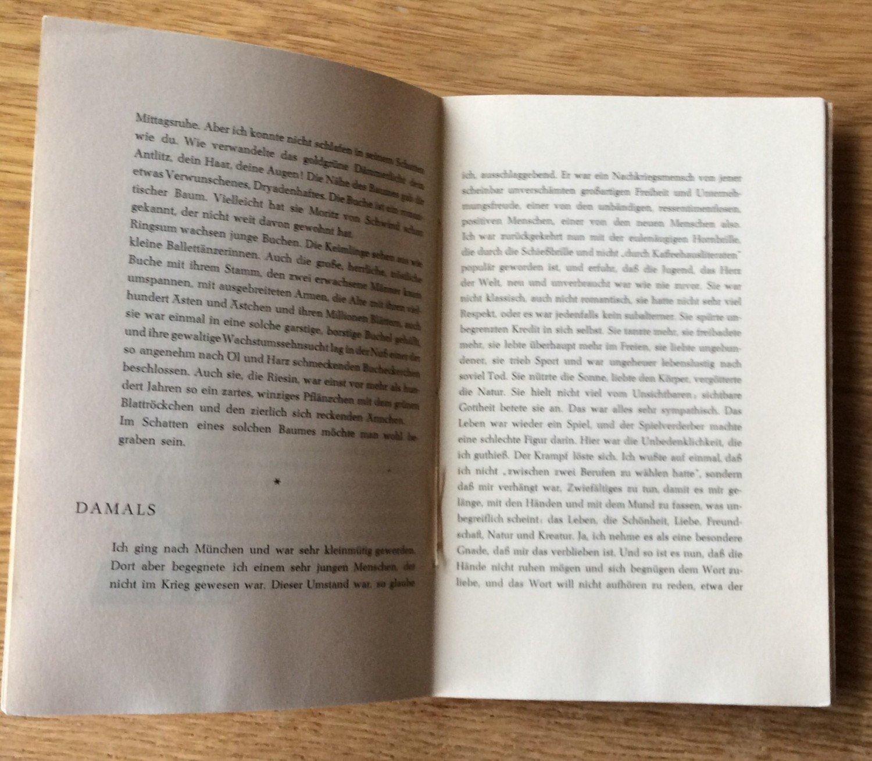 """Für den Freundeskreis Heimeran-Penzoldt"""" (Ernst Penzoldt) – Buch ..."""