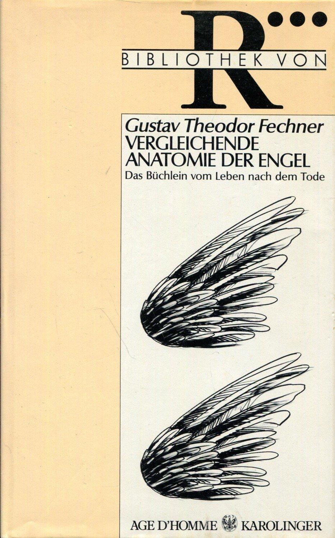 Fein Vergleichende Anatomie Ist Die Untersuchung Der Bilder ...