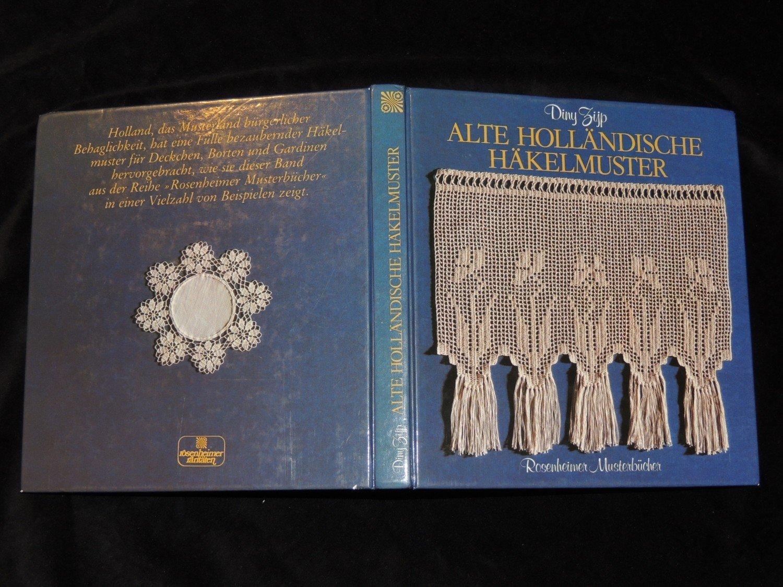 """Alte holländische Häkelmuster"""" – Bücher gebraucht, antiquarisch ..."""