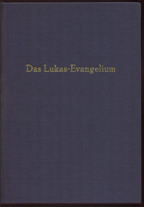 Lukas Evangelium Bibleserver 2019 11 15