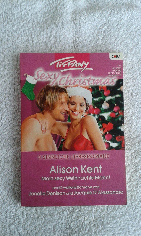 Mein sexy Weihnachts-Mann/ Stille Nacht, heiße Nacht/ Schneeflocken ...