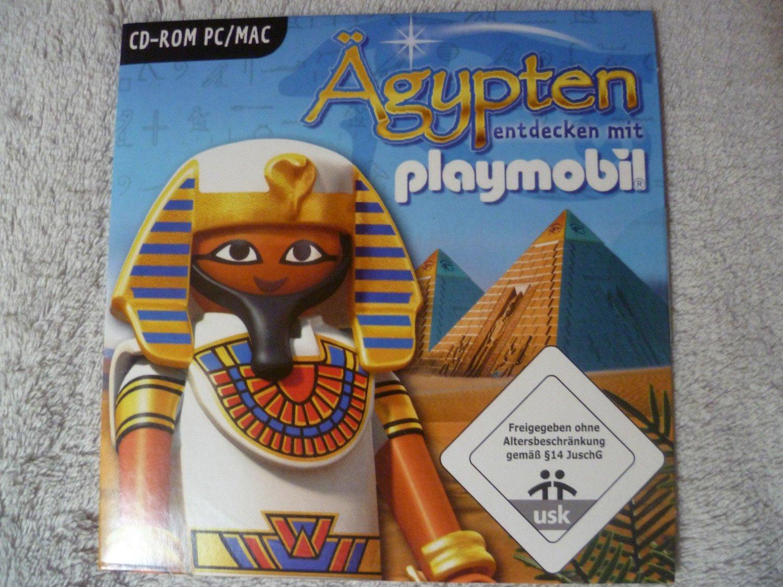 Ausmalbilder Playmobil äGypten :  Gypten Entdecken Mit Playmobil Spiele Gebraucht Kaufen