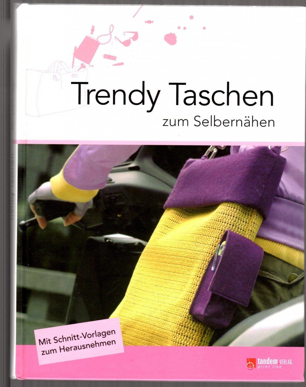 Trendy Taschen zum Selbernähen