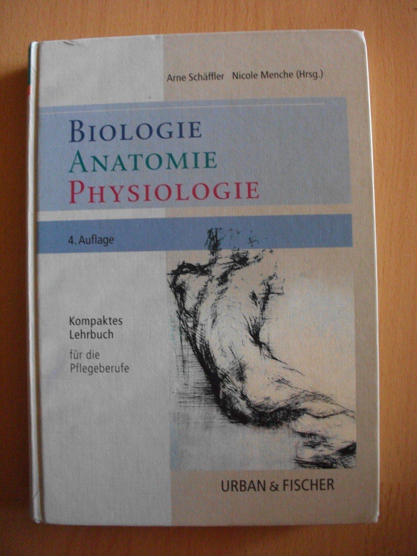 Niedlich Bücher Anatomie Und Physiologie Fotos - Menschliche ...