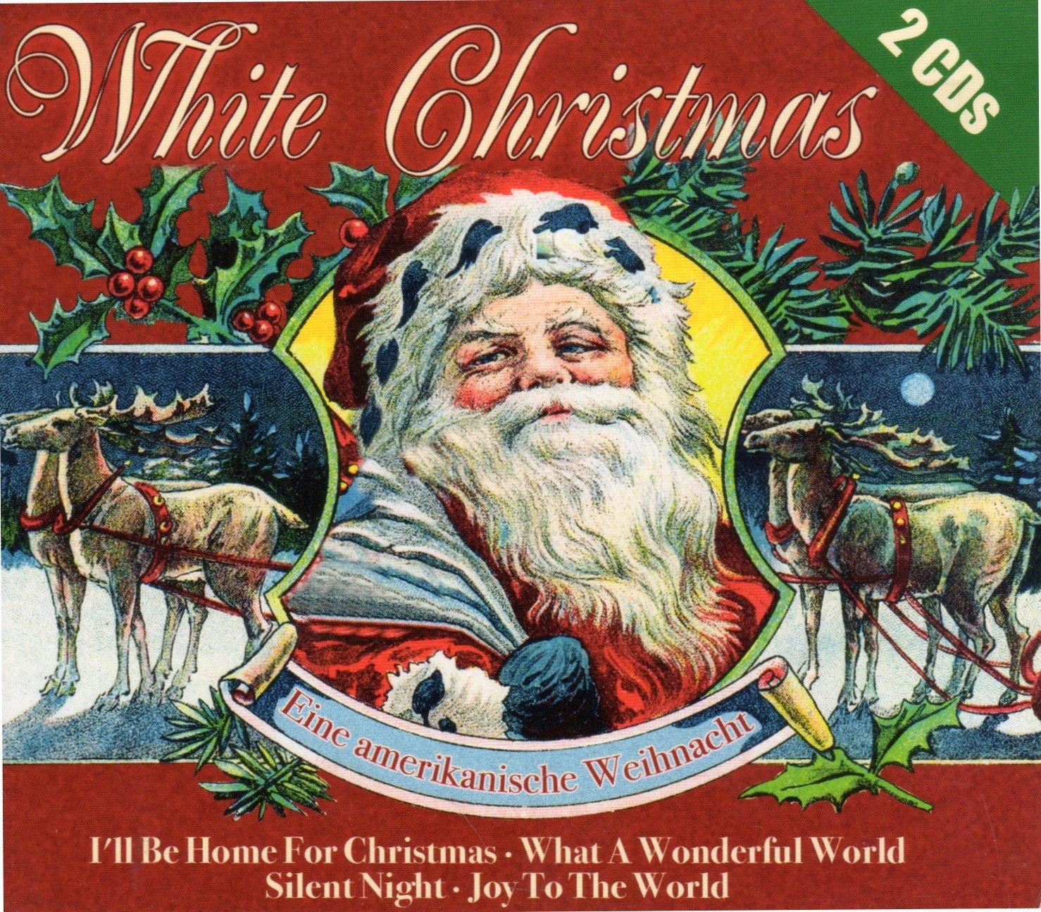 """White Christmas - Eine amerikanische Weihnacht """" (berühmte ..."""
