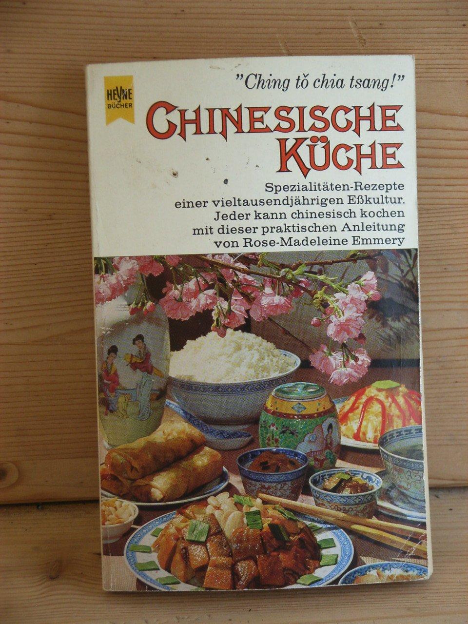 Niedlich China Küche Menü Galerie - Küche Set Ideen - deriherusweets ...