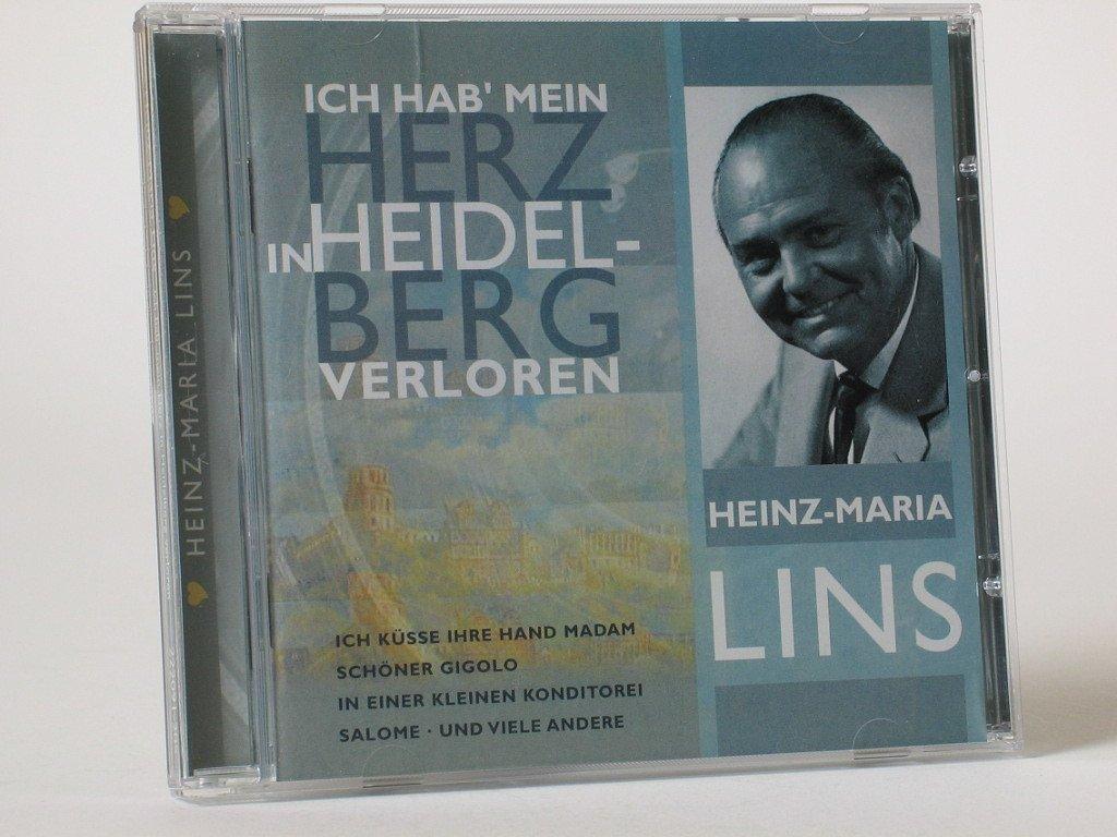 Ich hab mein herz in heidelberg verloren text akkorde