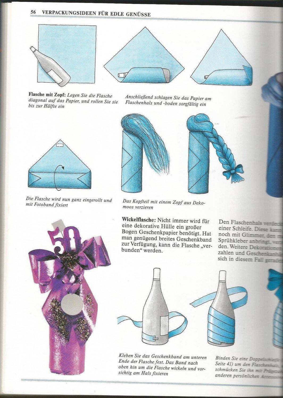Geschenke Originell Verpacken Thererse Mielhaht Buch Gebraucht