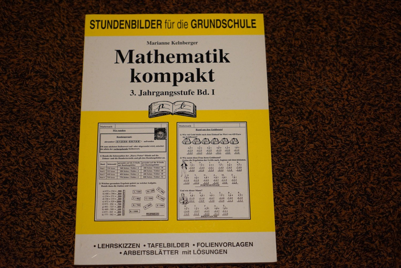 """Mathematik kompakt 3"""" (Marianne Kelnberger) – Buch gebraucht kaufen ..."""
