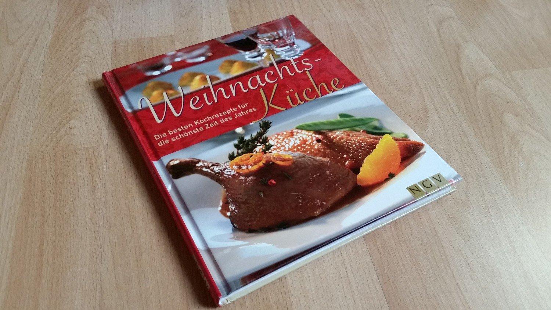 Weihnachtsküche - Die besten Kochrezepte für die schönste Zeit ...