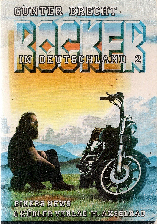 Rocker In Deutschland