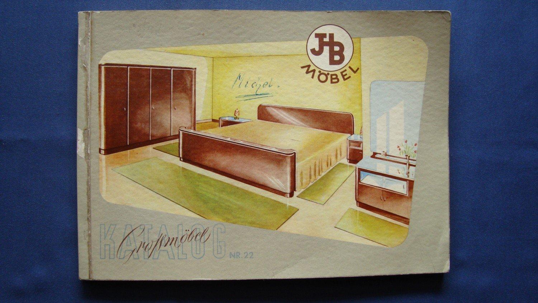 Yellow Möbel Katalog - Design