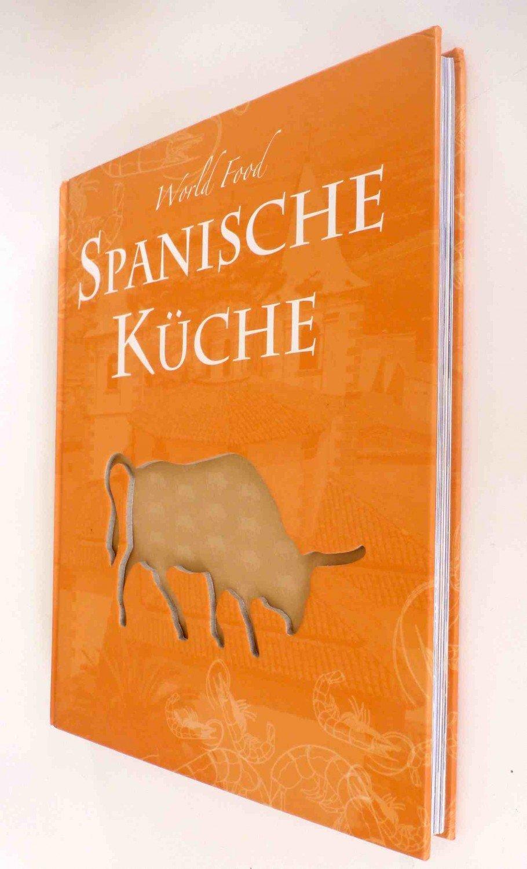 """World Food: Spanisch"""" – Buch gebraucht kaufen – A01XTeMa01ZZg"""