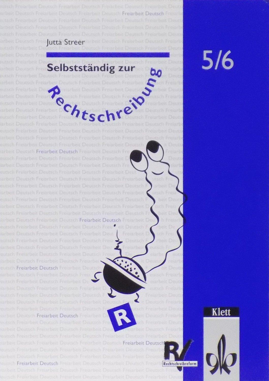 Isbn 3123270181 Selbständig Zur Rechtschreibung