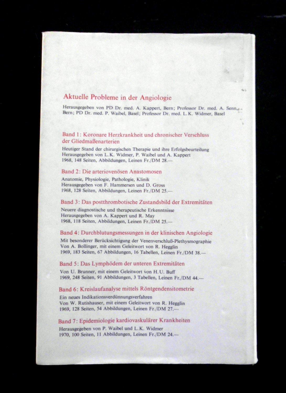 Fantastisch Koronare Gefäßanatomie Galerie - Anatomie Von ...