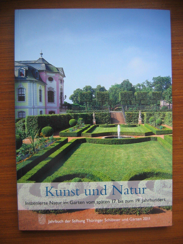 Stiftung Thüringer Schlösser Und Gärten Hg Bücher Gebraucht