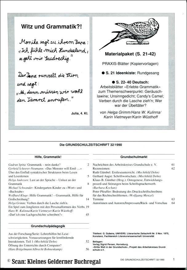 Ungewöhnlich Grammatik Bearbeitung Der Praxis Arbeitsblatt Galerie ...