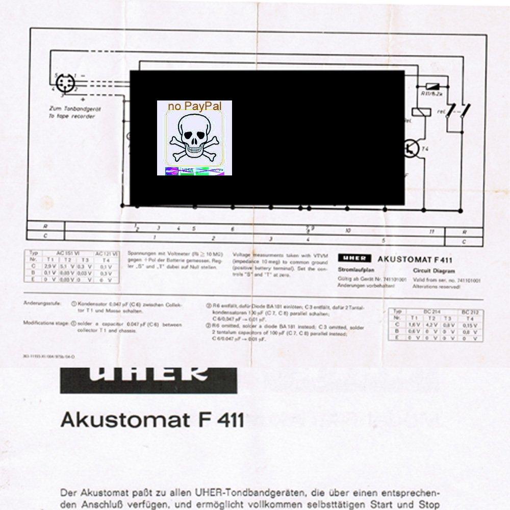 Charmant Totaline P474 1050 Schaltplan Bilder - Der Schaltplan ...