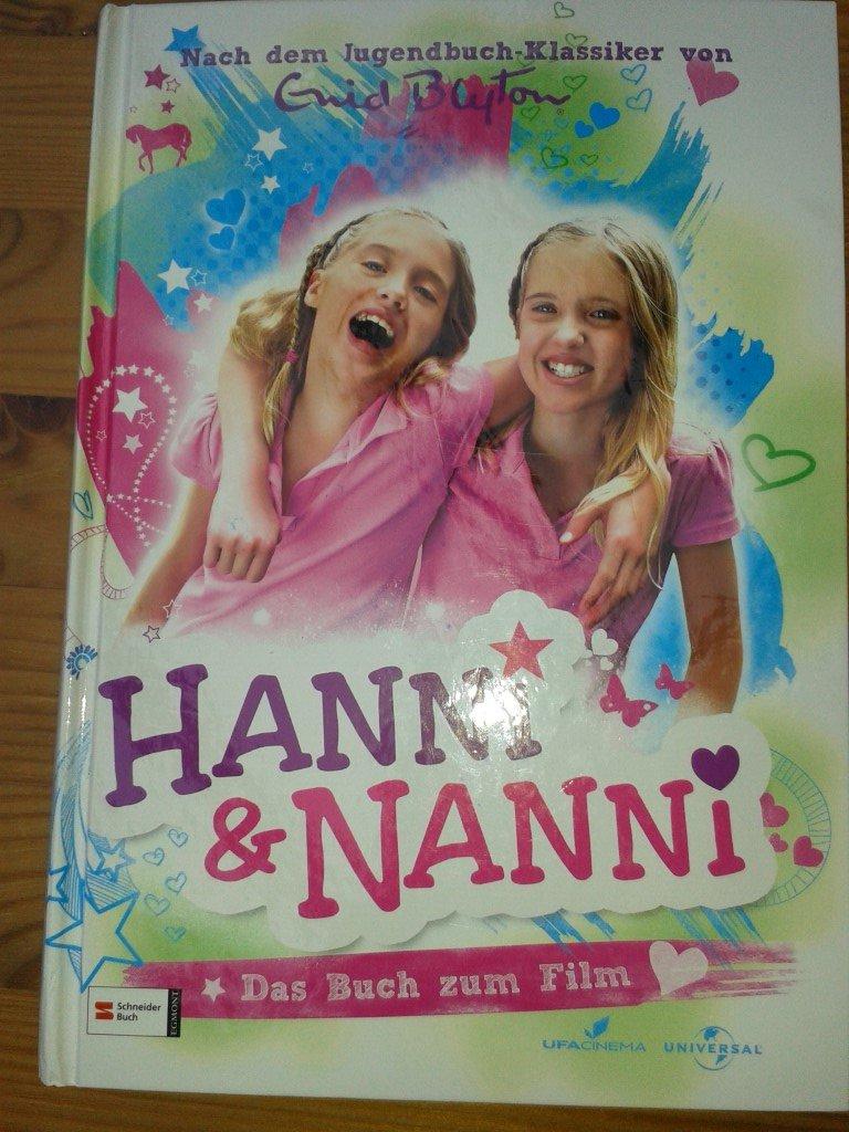 "isbn 9783505127434 ""hanni  nanni  das buch zum film 01"