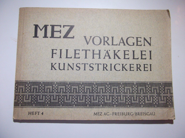 """MEZ Vorlagen"""" (MEZ AG Freiburg ) – Buch antiquarisch kaufen ..."""
