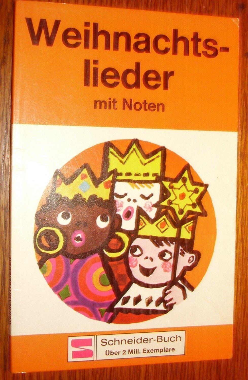 """Weihnachtslieder"""" – Buch antiquarisch kaufen – A020Se4401ZZp"""