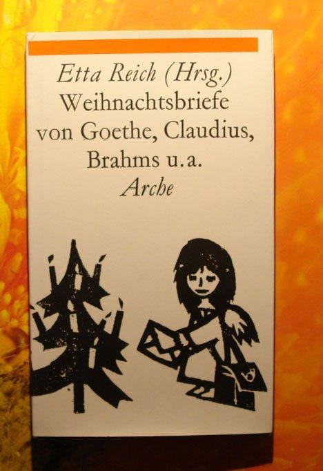 """Weihnachtsbriefe von"""" – Bücher gebraucht, antiquarisch & neu kaufen"""