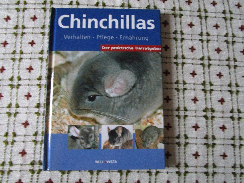 """Der praktische Tierratgeber: Chinchillas"""" – Buch gebraucht kaufen ..."""