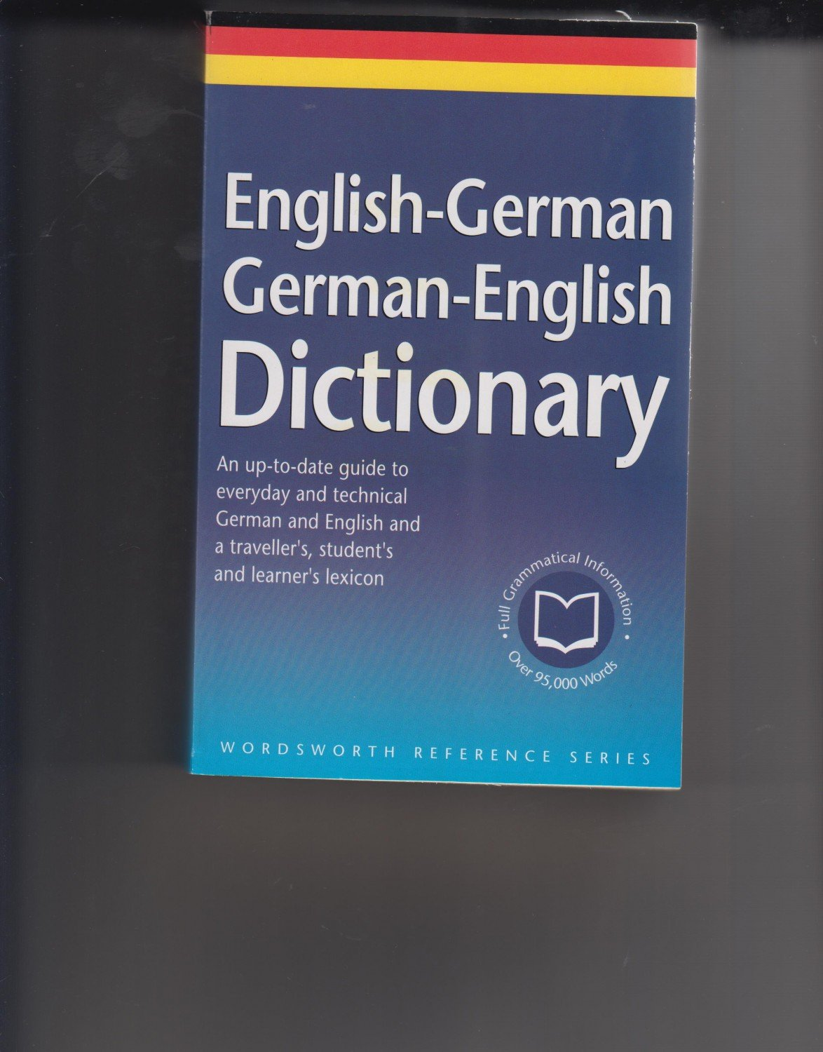 �englishgerman germanenglish dictionary� � b252cher