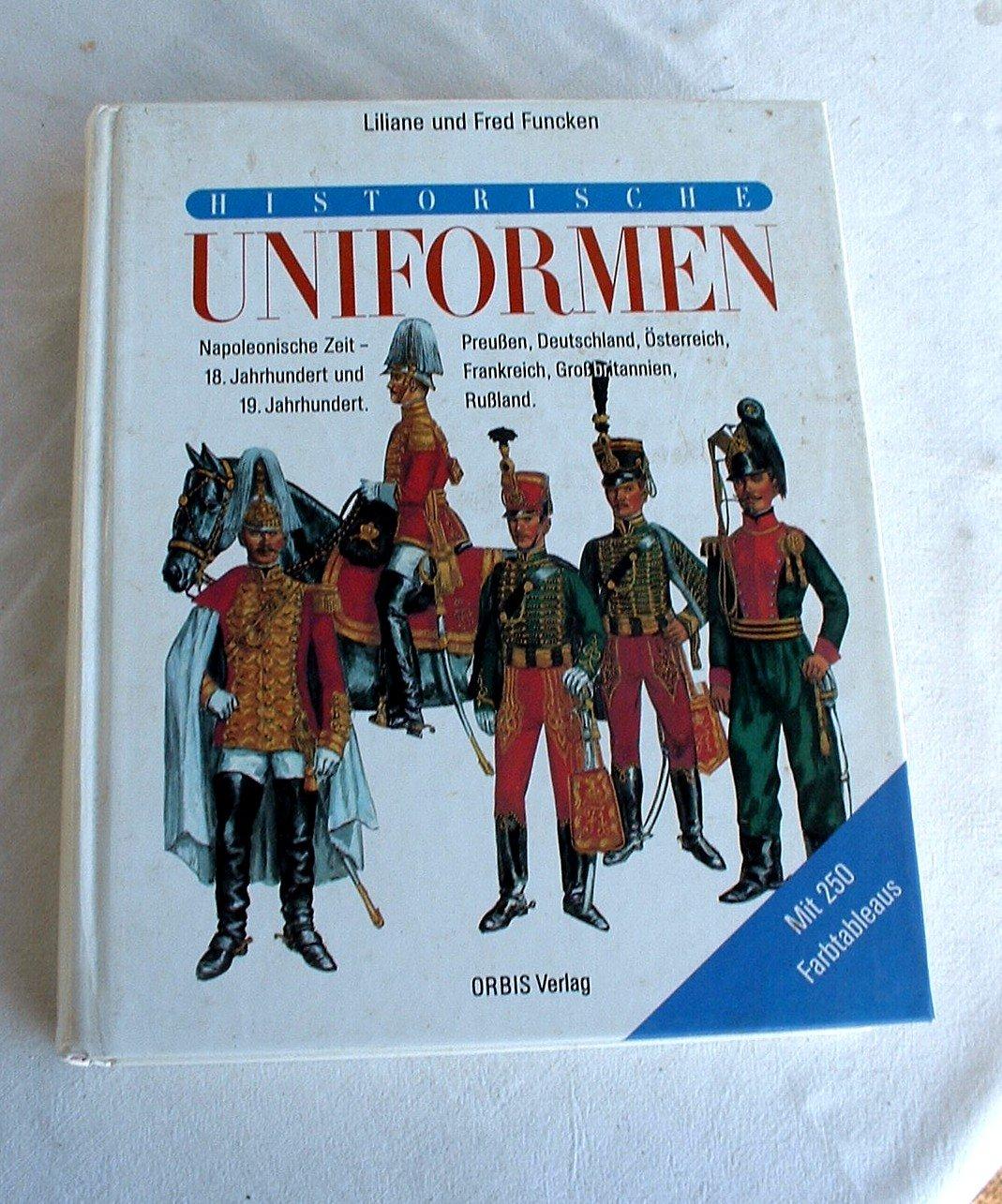 historische uniformen b cher gebraucht antiquarisch. Black Bedroom Furniture Sets. Home Design Ideas