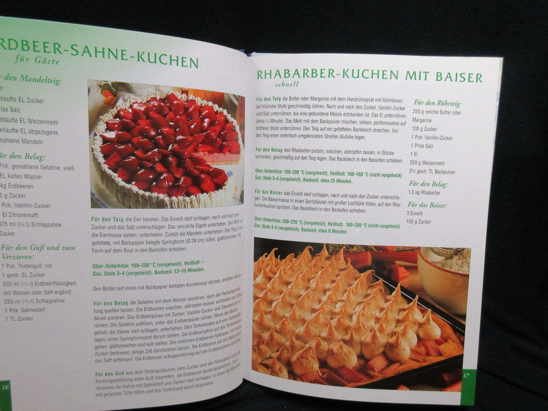 Obstkuchen Durch Das Ganze Jahr Droetker Buch Gebraucht Kaufen