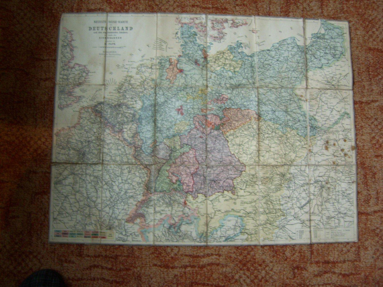 Länder deutschland angrenzende karte an Angrenzende Länder