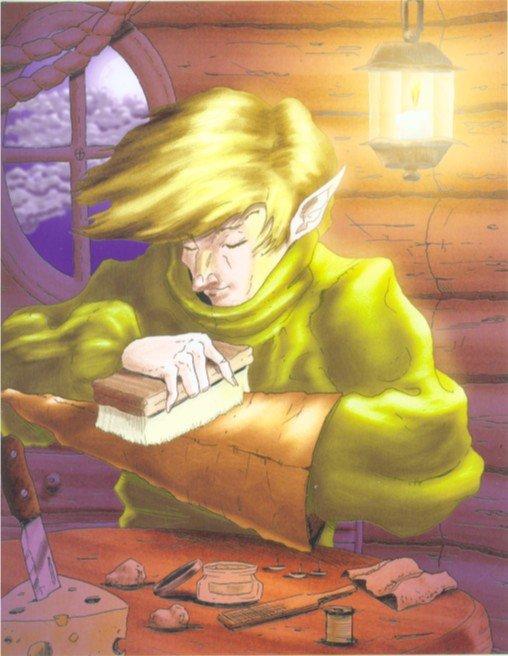 Elfen Und Feen Zeichnen Christoph Hart Buch Gebraucht Kaufen