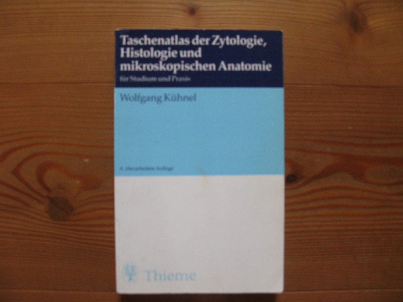 Groß Was Mikroskopische Anatomie Bilder - Anatomie Von Menschlichen ...