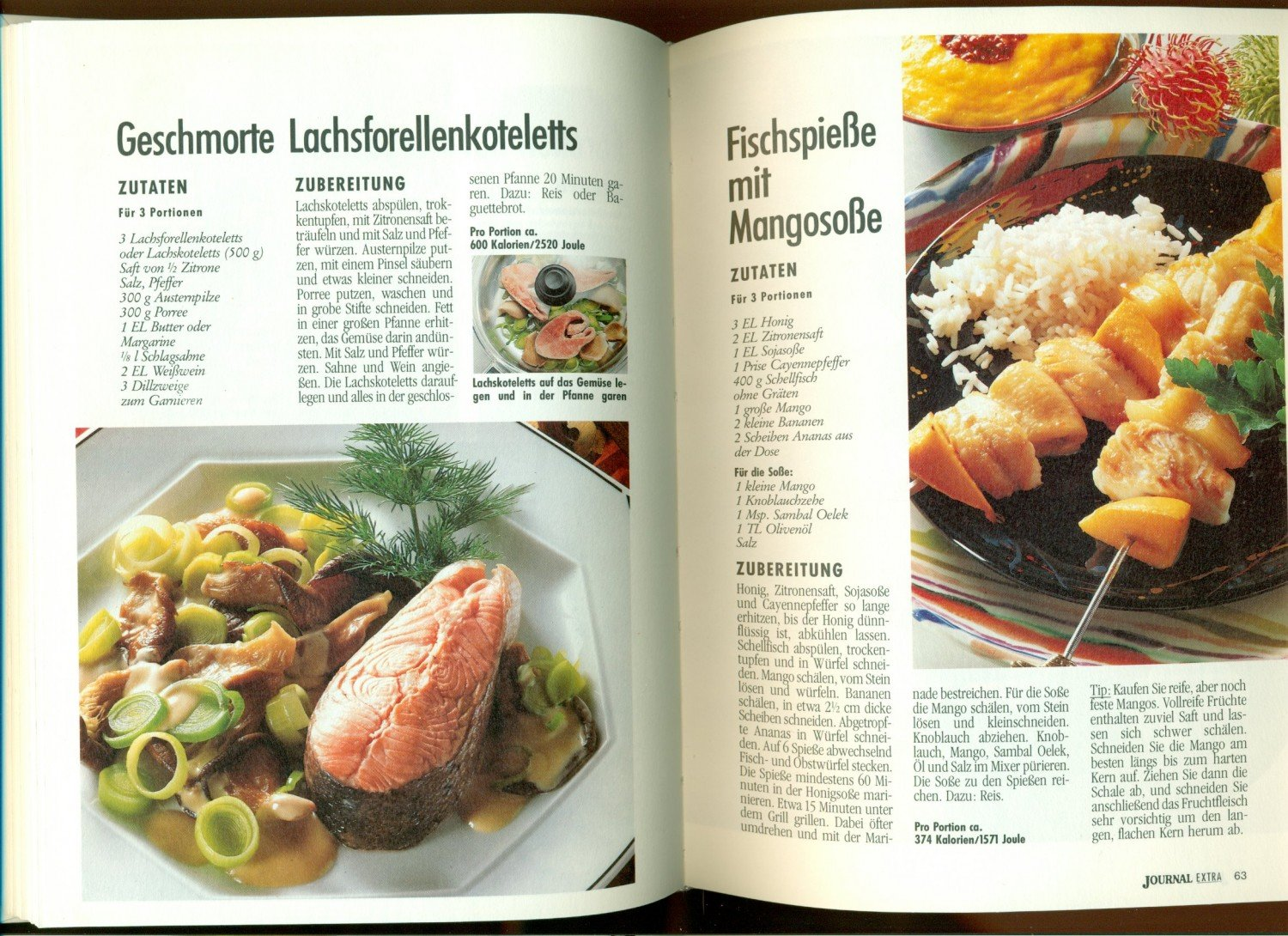 Beautiful Leichte Küche Mit Fleisch Photos - Thehammondreport.com ...