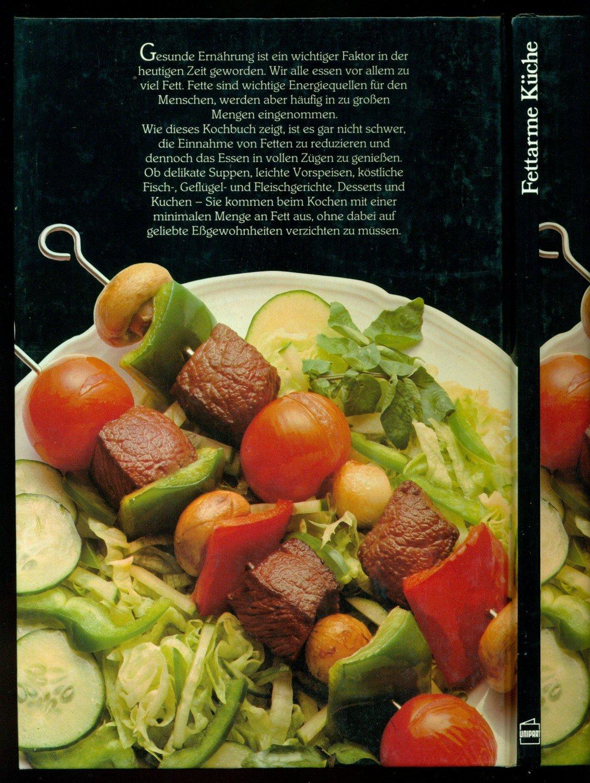 """100 Rezepte Fettarme Küche"""" (Carol Batemann) – Buch gebraucht kaufen ..."""