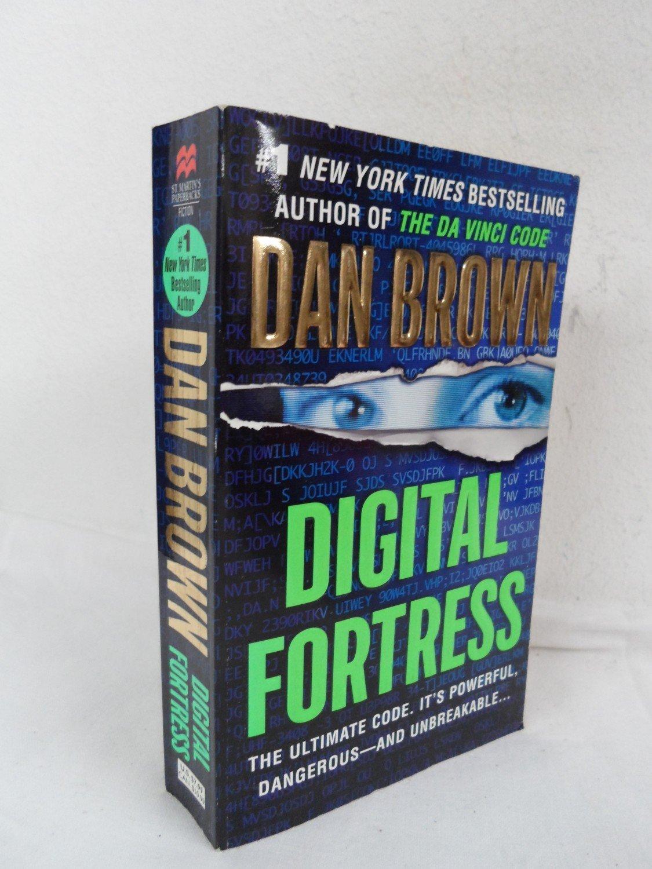 dan brown digital fortress pdf
