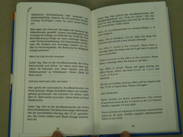 Neue Gebrauchtes Buch U2013 Ehlers ; Imke U2013 Bitte Bellen Sie Nach Dem Pfeifton!    Neue