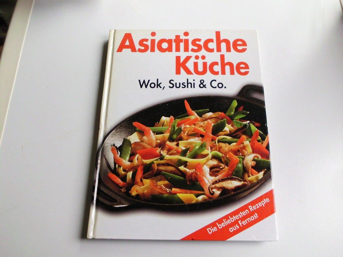 """Asiatische Küche"""" – Buch gebraucht kaufen – A025wBCc01ZZl"""