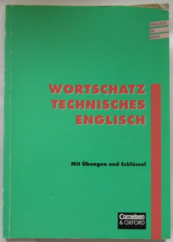 """technisches-englisch"""" – Bücher gebraucht, antiquarisch & neu kaufen"""