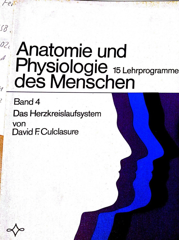 Wunderbar Verwandte Anatomie Und Physiologie Bilder - Anatomie Ideen ...
