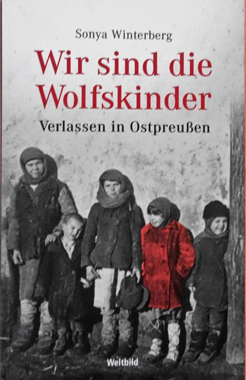 Die Wolfskinder