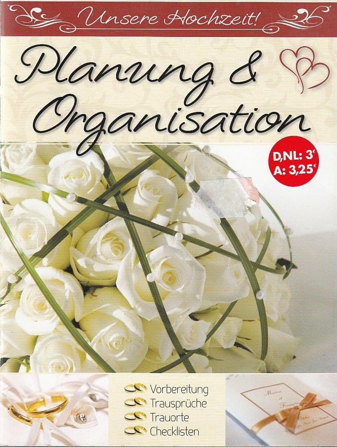 Unsere Hochzeit Planung Organisation Buch Gebraucht Kaufen