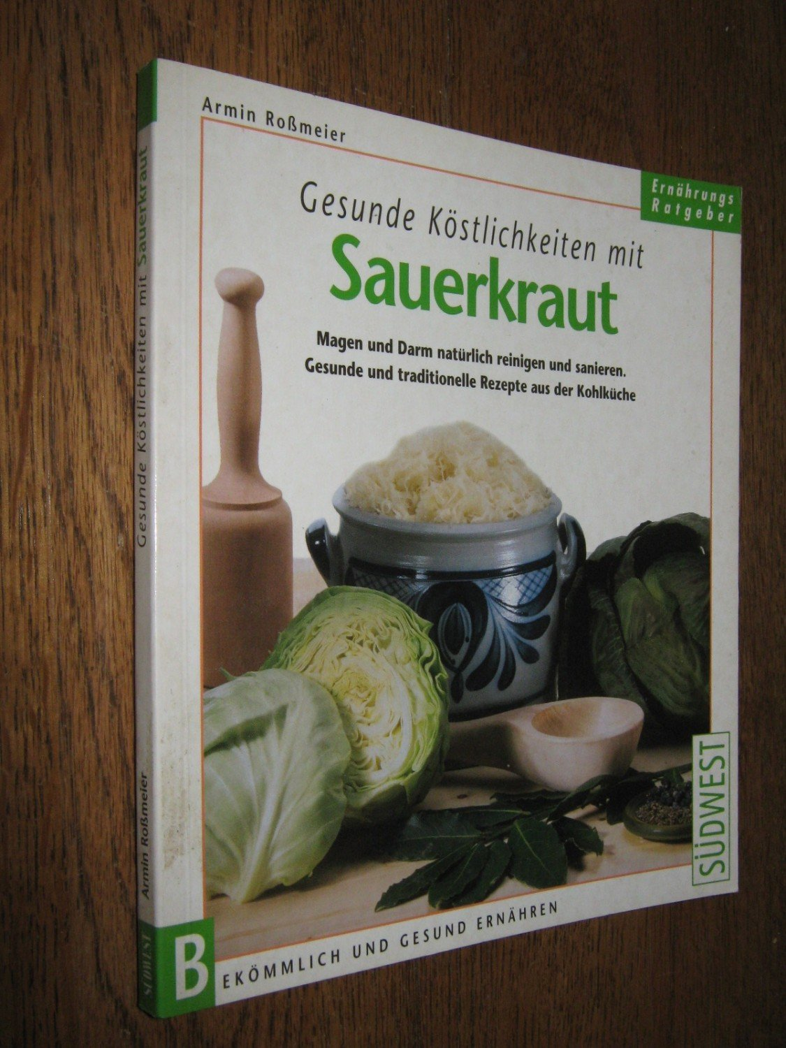 isbn 9783517077451 gesunde k stlichkeiten mit sauerkraut. Black Bedroom Furniture Sets. Home Design Ideas