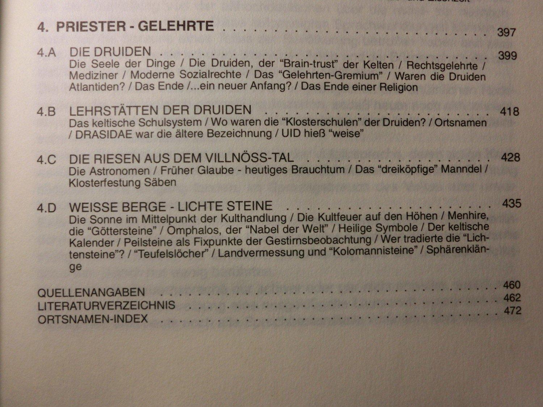 """Unser keltisches Erbe"""" (Inge Resch - Rauter) – Buch gebraucht kaufen ..."""