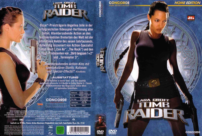 Lara Croft Tomb Raider Die Wiege Des Lebens