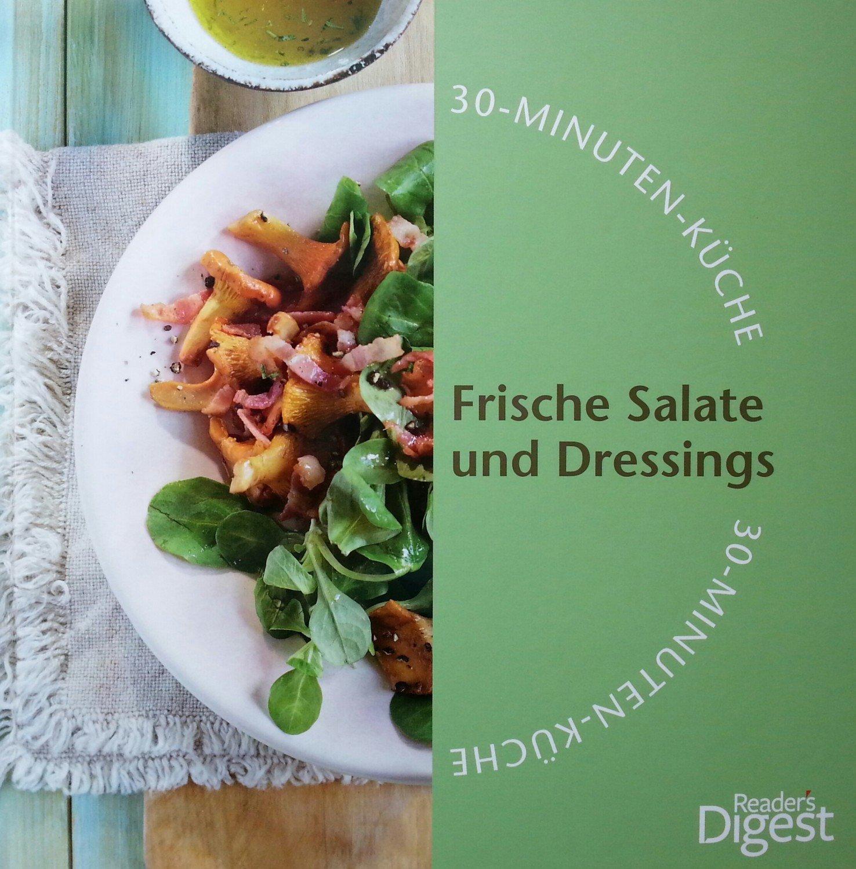 frische salate und dressings buch gebraucht kaufen a028llpp01zzd. Black Bedroom Furniture Sets. Home Design Ideas