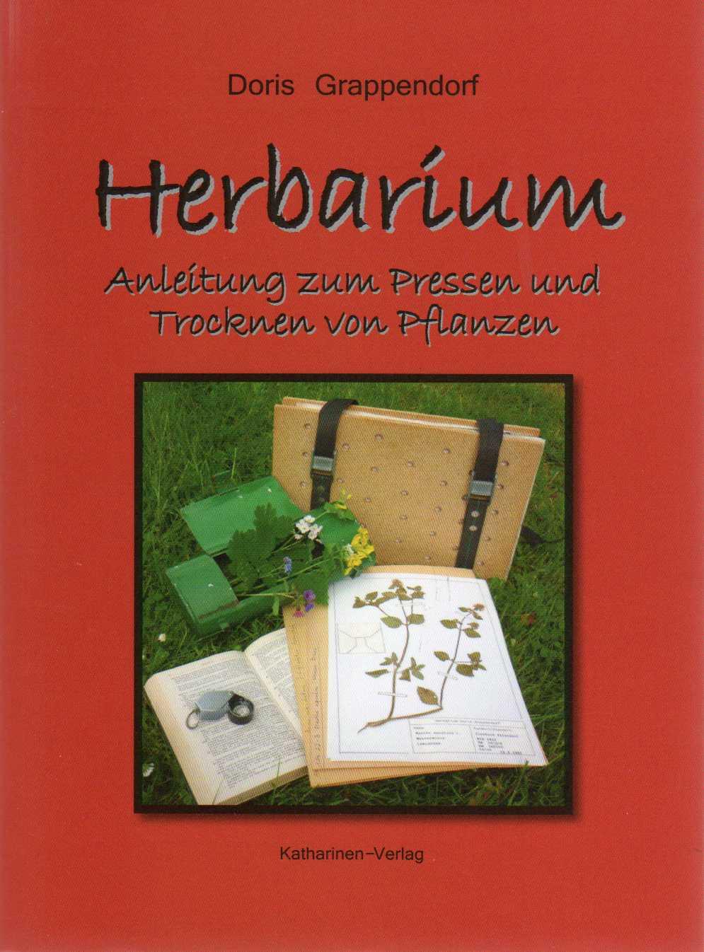 Pflanzen Trocknen herbarium anleitung zum pressen und trocknen pflanzen bücher