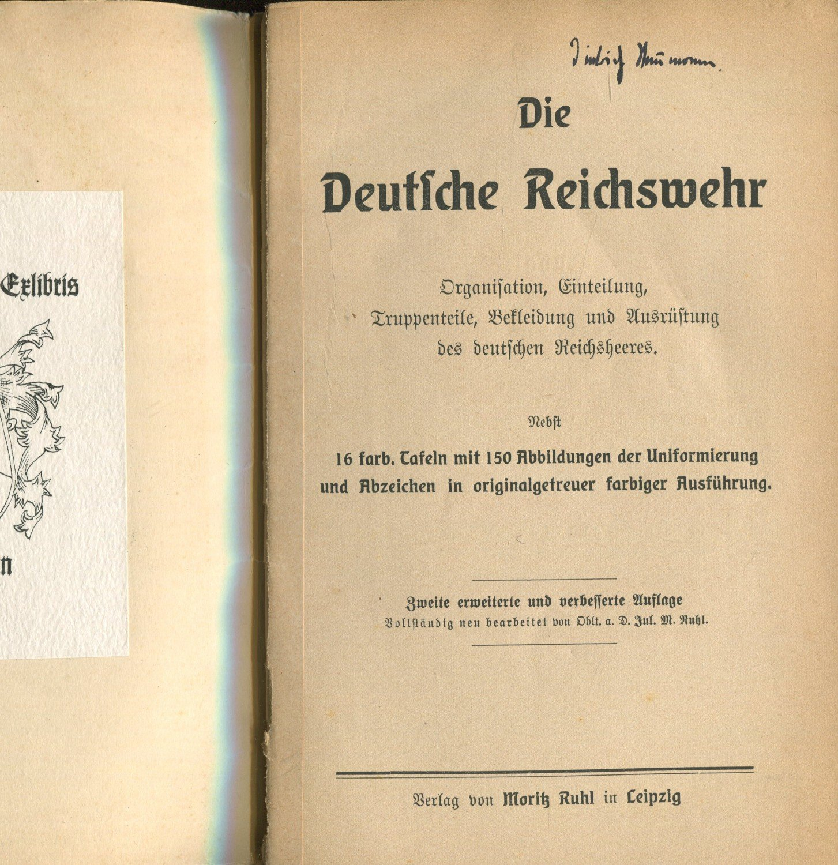 Tolle Exlibris Vorlagen Fotos - Beispiel Wiederaufnahme Vorlagen ...
