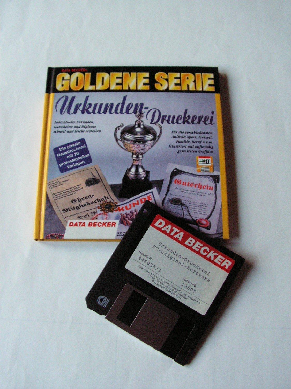 Data Becker Goldene Serie Bücher Gebraucht Antiquarisch