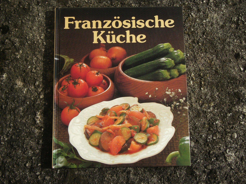 Franzosische Kuche Judith Ferguson Buch Gebraucht Kaufen